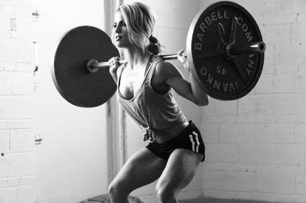 Damn right she squats heavy 2 (19)